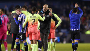 Juara bertahan FA Cup, Manchester City berhasil menang tipis 1-0 dari Sheffield Wednesday di babak 16 besar FA Cup pada kamis (5/3) dini hari WIB. Mereka akan...