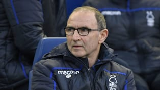 oach ​Nottingham Forest have confirmed the departure of manager Martin O'Neill, with the Northern Irishman leaving the club just five months after taking over....