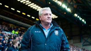 erby Sheffield Wednesday manager Steve Bruce has opened up about the last year in his life, which he deems the worst, as well as how he's been able to stay in...