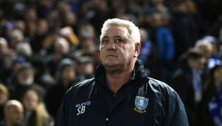 Newcastle are still aiming to fill their managerial void with Sheffield Wednesday's Steve Bruce, but negotiations with the Championship club are​ on hold....