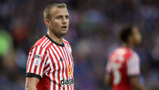 Sunderland's Lee Cattermole Linked With Extraordinary Move to Ligue 1 Side Bordeaux
