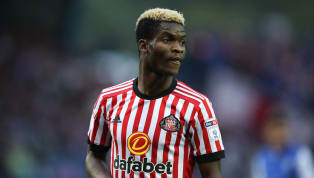 Sunderland Reach Agreement With Didier Ndong Following Contract Termination