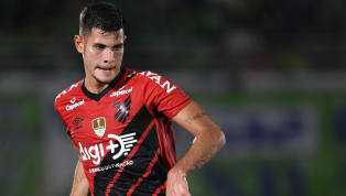rães The president of Brazilian sideAthletico Paranaense has revealedthat Arsenalare interested in midfielderBruno Guimarães, but they must compete with...