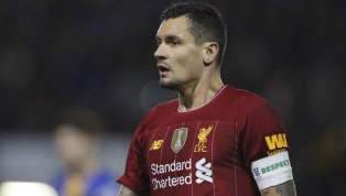 Liverpool centre-back Dejan Lovren has admitted that the Reds felt ashamed after their unbeaten run in the Premier League was brought to an emphatic halt...