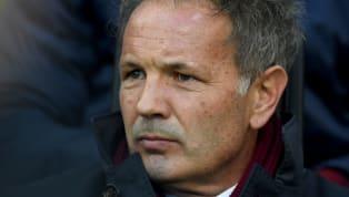 """Sinisa Mihajlovic esordirà (per la seconda volta) sulla panchina delBolognacontro la """"sua"""" Inter a San Siro. Un match decisamente delicato per entrambe le..."""