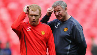 ​It is a well known fact that ​Paul Scholes was one of the best midfielders to ever grace the ​Premier League, which also means that there was no doubt Sir...