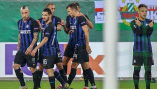 Raksasa Serie A, Inter Milan, bertamu ke Allianz Stadion, Wina, markas klub Austria, Rapid Vien pada leg pertama babak 32 besar Europa League. Datang tanpa...