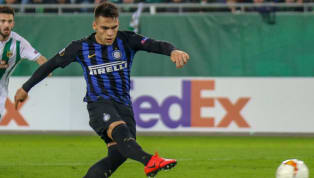 News It's been a rollercoaster of a week for Inter, with skipper Mauro Icardi stripped off the captaincy before the Nerazzurri's win over Rapid Wien in the...
