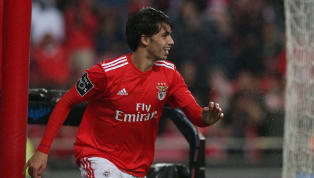 La Liga giants Barcelona and Real Madrid are leading Manchester United in the race to sign Benfica star Joao Felix. Felix has emerged as one of the brightest...