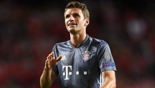 Obwohl Thomas Müller in der Champions League nur auf der Bank Platz nehmen durfte, ist das Vertrauen beim FC Bayern in ihn ungebrochen. Geht es um den...