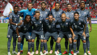 Bayern Munich return from European duties with another victory under their belts. Heading into Saturday's game with a perfect record under new head coach Niko...