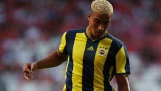 Fenerbahçe'de Kadro Dışı Kalan Nabil Dirar'ın İsmi Club Brugge İle Anılıyor
