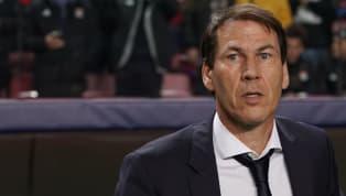 Depuis son arrivée à Lyon, Rudi Garcia semble tester plusieurs candidats pour le rôle de capitainede cet Olympique Lyonnais.Il a annoncé en conférence de...