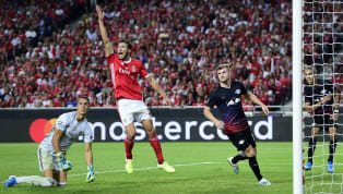 Group G in the UEFA Champions League kicked off on Tuesdaynight, with Lyon drawing at home to Zenit St. Petersburg and German side RB Leipzig picking up an...