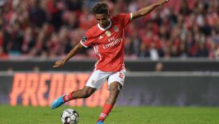 Tem novo reforço no Tottenham!O clube londrino acertou a chegada do meio-campista Gedson Fernandes, do Benfica. Ele ficará na capital inglesa por empréstimo...