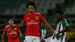 ​Benfica have rejected an offer of €70m for 19-year-old attacking midfield starlet João Felix from Premier League leaders Liverpool, according to one...