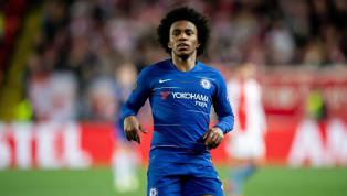 Barcelona are lining up a fresh attempt at signing Chelsea star Willian, having missed out on a deal to sign the Brazilian last summer. The La Liga champions...