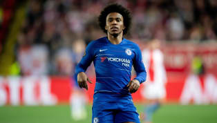 Barcelona are preparing to launch a £30m bid for long-term target Willian as his contract at Chelsea draws to an end. The 30-year-old has been the subject...