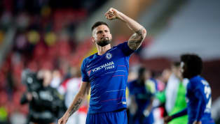 ​Olivier Giroud is set to stay at Chelsea after the club took up the clause in his contract that triggered a one-year extension.  Giroud joined the Blues from...