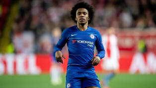 Bids Talks between Chelsea and Willian over a new contract appear to have stalled, with the Blues unprepared to meet the Brazilian's demands. Willian has just...