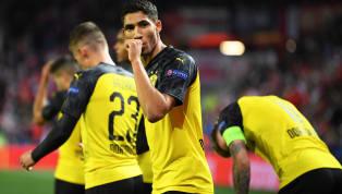 UEFA Şampiyonlar Ligi F Grubu 2. hafta mücadelesinde Borussia Dortmund. Slavia Prag deplasmanından 2-0 galip ayrıldı. Sarı-siyahlı ekibe galibiyeti getiren...