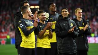Der 2:0-Sieg vonBorussia Dortmundüber Slavia Prag bedeutet drei weitere Punkte für den BVB in der Champions League. Doch von einem verdienten und...