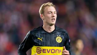 Neben Mats Hummels galt Julian Brandt in diesem Sommer als der Königstransfer vonBorussia Dortmund. Unverzichtbar konnte sich der Offensivspieler trotz...
