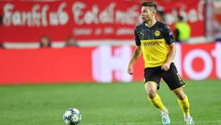 Raphael Guerreiro hat seinen Vertrag beimBVBwie erwartet verlängert. Der portugiesische Nationalspieler unterzeichnete am Donnerstag ein bis 2023 gültiges...