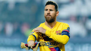 Barcelona starLionel Messi has pickedthe Brazilian Ronaldo as the greatest striker he has ever seen. The Argentinean wizard, who has in the running for his...