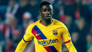 ​Barcelona manager Ernesto Valverde has named Ousmane Dembélé in his squad to face Slavia Prague in the Champions League on Tuesday. The Frenchman was...