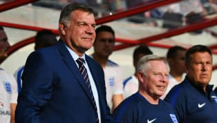 Corruption, disgrace, embarrassment, second balls. Five words that arguably sum up Sam Allardyce's short, but sweet(?), reign in charge of his own country's...