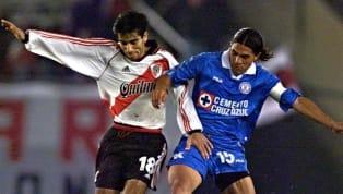 Nelson Cuevas, uno de los futbolistas paraguayos con mejor paso porRiver Plateen los últimos años, donde logró cinco títulos y el cariño indiscutible de...