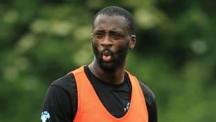 NÓNG: Yaya Toure chính thức bị sa thải sau 3 tháng đầu quân cho đội bóng mới