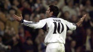 Luis Figo marcó una era en el fútbol mundial. Brilló en Sporting Lisboa, luego fue transferido alBarcelonay terminó siendo uno de los máximos ídolos del...