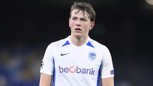 Manchester United are so desperate to sign some new players that they have started seeing things. Social media erupted on Tuesday after Genk starlet Sander...