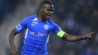 ague ​Genk striker Mbwana Samatta will be allowed to depart the Belgian club this month if an offer of £8.5m is made for the 27-year-old.  It is understood...