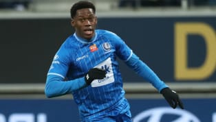iker ​Arsenal are 'one of seven clubs' keeping tabs on Gent striker Jonathan David, with two other sides from the Premier League - Everton and Leicester -...