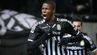 Victor Osimhen ist derzeit vomVfL Wolfsburgan RSC Charleroiverliehen. Nach einem halben Jahr dort könnten die Belgier bereits die Kaufoption ziehen und...