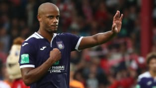 ​Vincent Kompany was forced off the pitch with a recurrence of a hamstring injury as his Anderlecht side slumped to yet another defeat on Friday to continue...