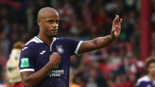​Vincent Kompany's former Manchester City teammate Kevin de Bruyne has backed the now Anderlecht player-manager to succeed in his new role. The City legend...