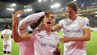 ​Brighton are reported to have completed the signing of KRC Genk winger Leandro Trossard on a five-year deal, for a club record fee in the region of £18m. ...