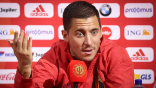 "​Eden Hazard has responded to comments over his weight following comments from former Chelsea teammate John Obi Mikel and claimed that he is in ""good..."