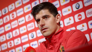​Real Madrid goalkeeper Thibaut Courtois has claimed that he is regularly on the receiving end of criticism simply because he is 'one of the best goalkeepers...