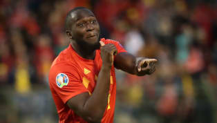 "​New ​Inter Milan striker, ​Romelu Lukaku has taken a sly dig at former club ​Manchester United, claiming that training with the Italian side is ""real work""..."