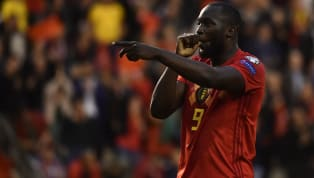 Romelu Lukaku has hinted at a departure from Manchester United this summer while labelling recently-appointed Inter coach Antonio Conte as the 'best in the...