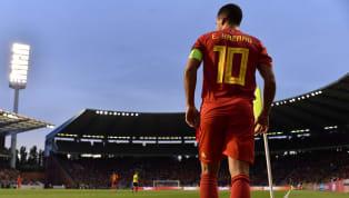 Penyerang sayap berusia 28 tahun asal Belgia, Eden Hazard, telah resmi dibeli Real Madrid dari Chelsea. Los Blancos kabarnya menyiapkan pesta penyambutan...