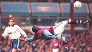 Although they're currently battling relegation in the Premier League, historically Aston Villa have been one of English football's greatest clubs. With seven...