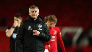 Après la défaite de Manchester United contre le rival City en demi-finale aller de League Cup, l'entraîneur Ole Gunnar Solskjaer a espéré une remontada pour...
