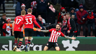 VIDEO: GOOOL! Southampton Kembali Unggul Berkat Ings! 2-1 vs Arsenal