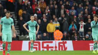 Rating Pemain Arsenal Kontra Southampton: Rapuhnya Lini Pertahanan The Gunners